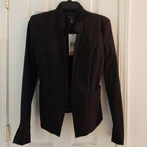 Ladies dress blazer-M
